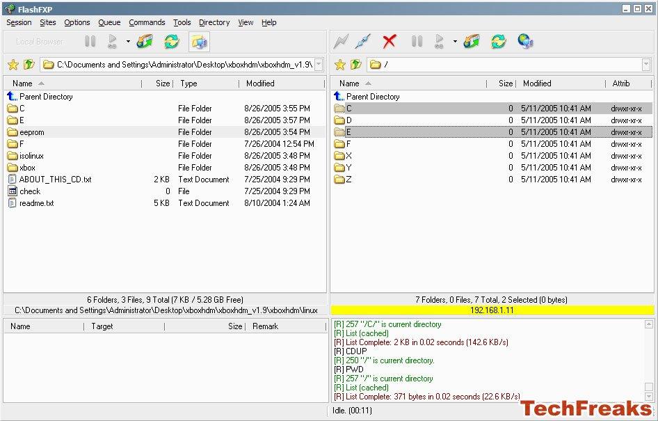xboxhdm v1.9.zip